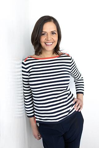 Sanja Stevens
